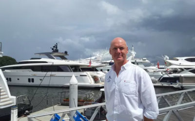City marina sites setting an example